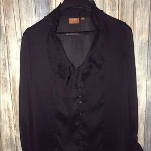Tops - Icon Collection Blouse Size 18